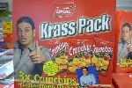 The almighty Krass Pack